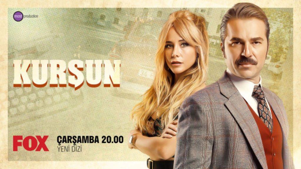 fracaso de la serie Kursun