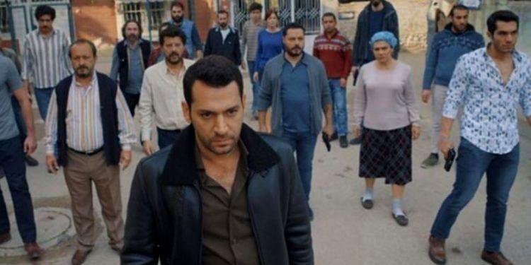 novela turca Ramo